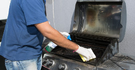 BBQ Cleaning services Melbourne