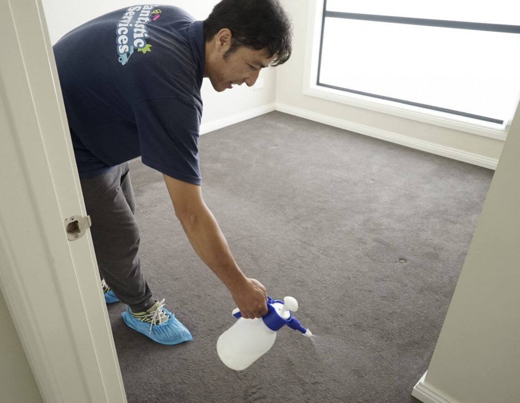 Carpet Cleaning Narre Warren
