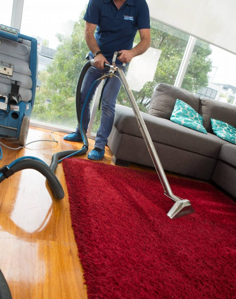 Carpet Cleaning Baulkham