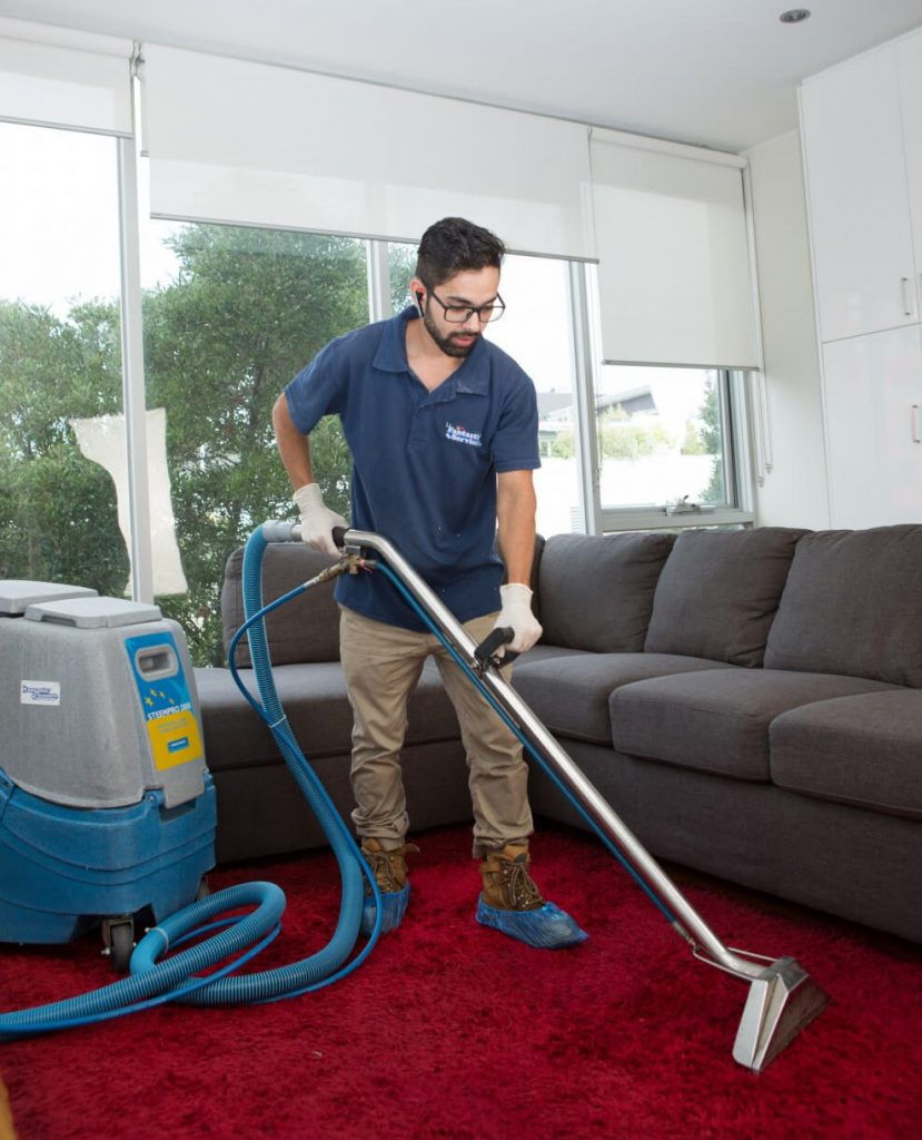 Carpet Cleaning in Hawthorn