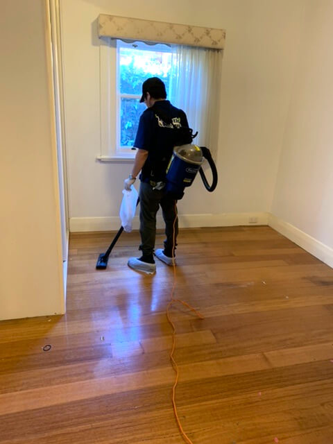 End of Lease Cleaning Dandenong