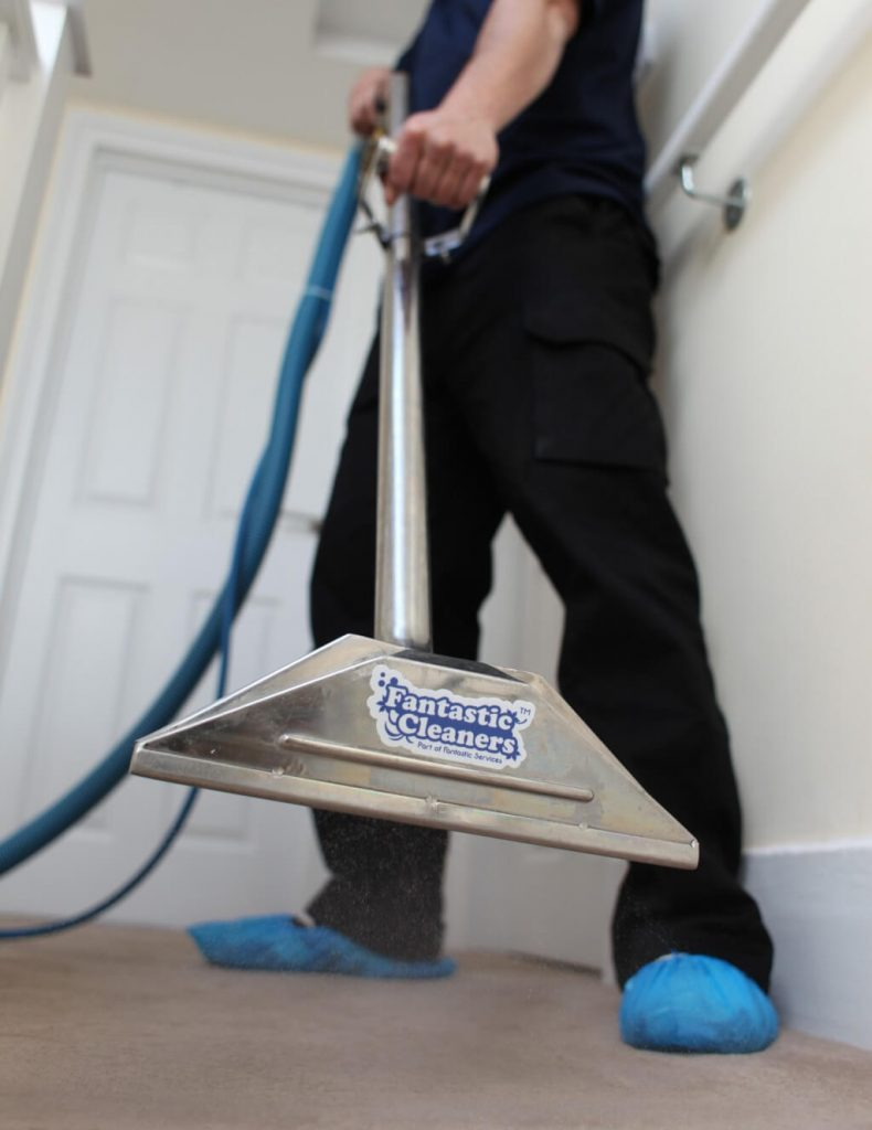 Carpet cleaning Merrylands