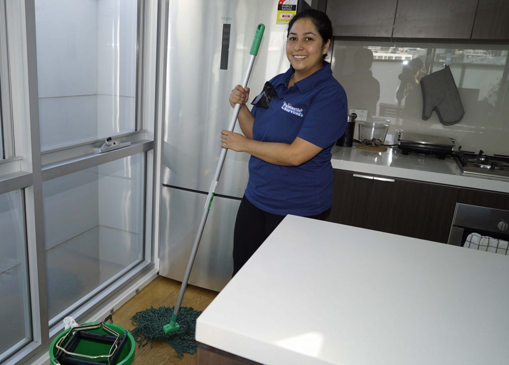 Cleaners Bondi