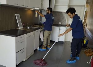 Spring Cleaning services Balmain