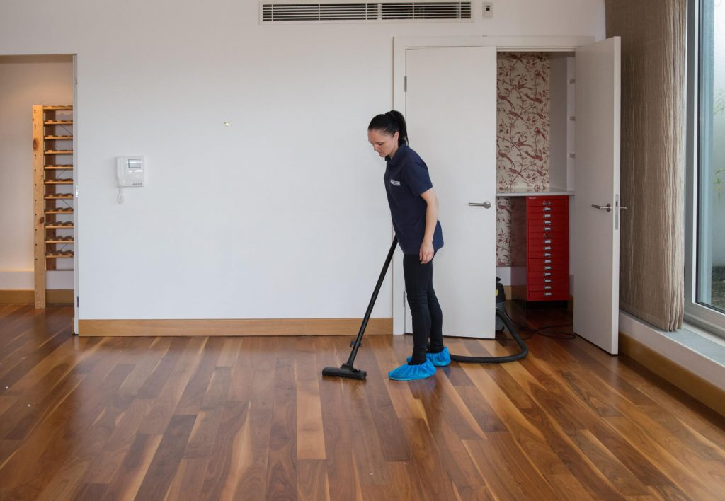 End of Lease Cleaning Point Cook