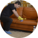 upholstery cleaning deal