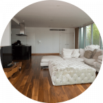 Combine Your End of Lease Session with Carpet Steam Cleaning for Up to $40 Discount
