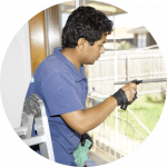 Book 4 Hours Spring Cleaning and Get 15% OFF on Window Cleaning