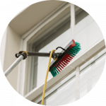 Get Window and Pressure Cleaning in One Appointment, and Save $20 from the Final Price