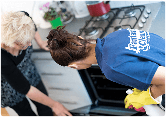regular cleaning services sydney